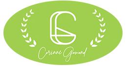 Corinne GOMOND – cmconseils Logo